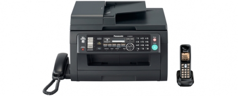 driver imprimante panasonic kx-mb2000