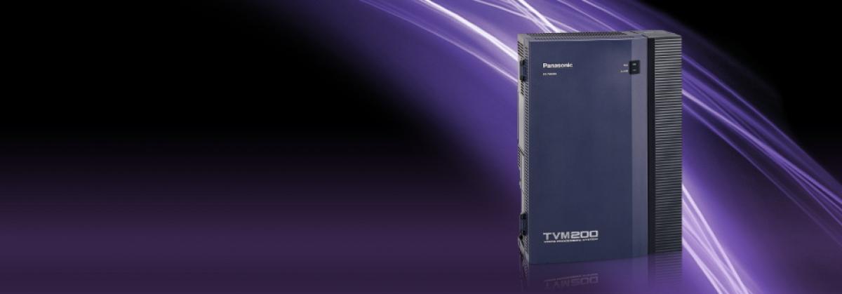 KX-TMV200 image 1