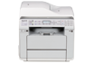 Imprimante professionnelle compacte et hautement résistante