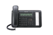 Téléphone IP professionnel, écran de 3 lignes