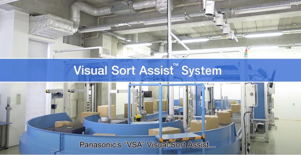 Visual Sort Assist
