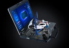 TOUGHBOOK 55 Concept Automotive Diagnostic