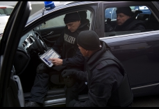 FZ-G1 Police