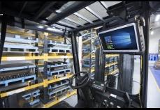 CF-D1 - Warehouse Forklift 2
