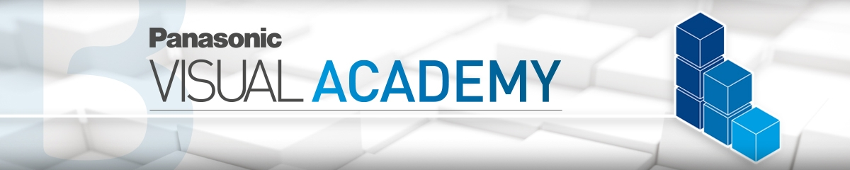 Panasonic Visual Academy