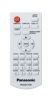 PT-LB426series remote controller Low-res